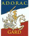ADORAC du Gard